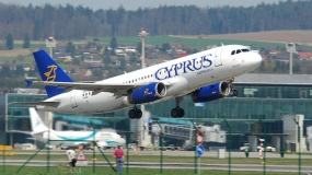 Cyprus Airways shuts down after E.U. order on state aid