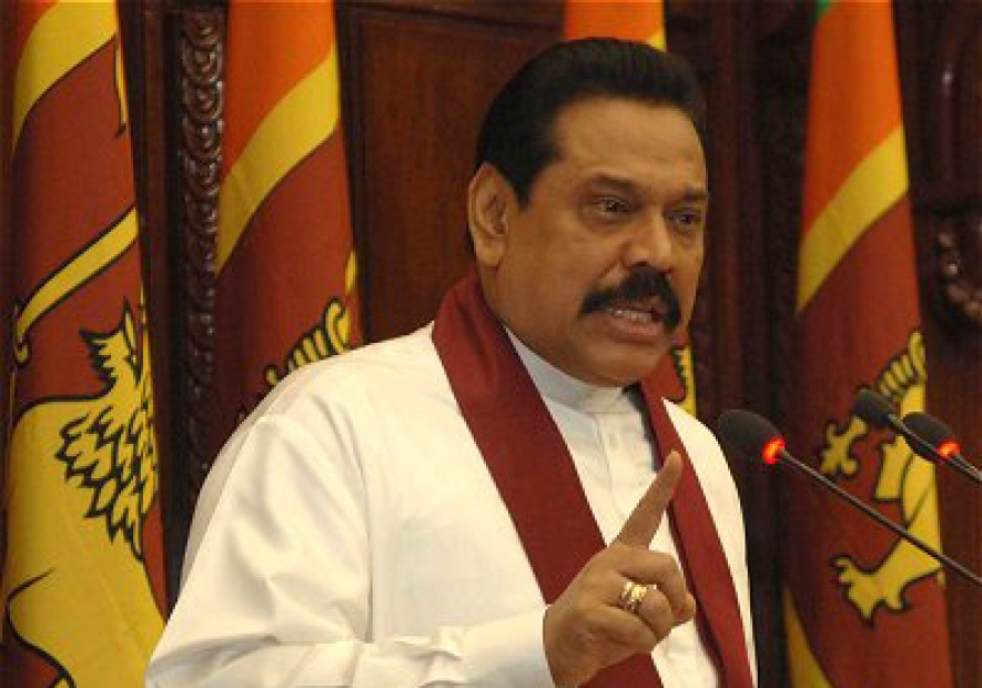 Death of Bala Tampoe, irreparable loss to the trade union movement and the country - President Rajapaksa