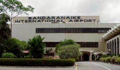 Passengers urged to arrive at BIA 3 hours before flight