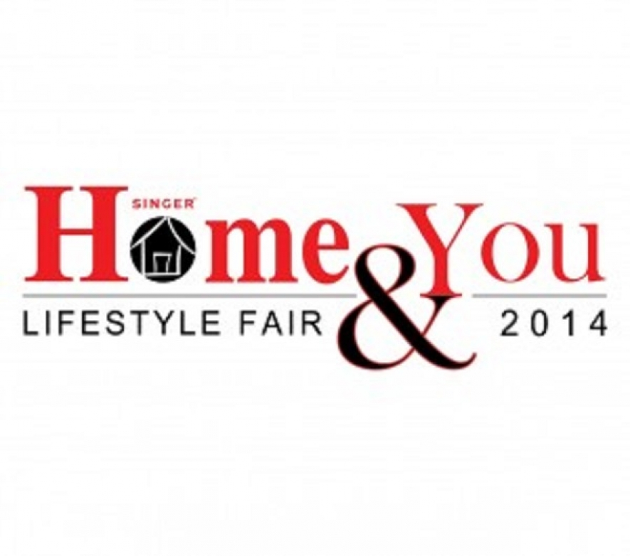 Home & You Lifestyle Fair 2014
