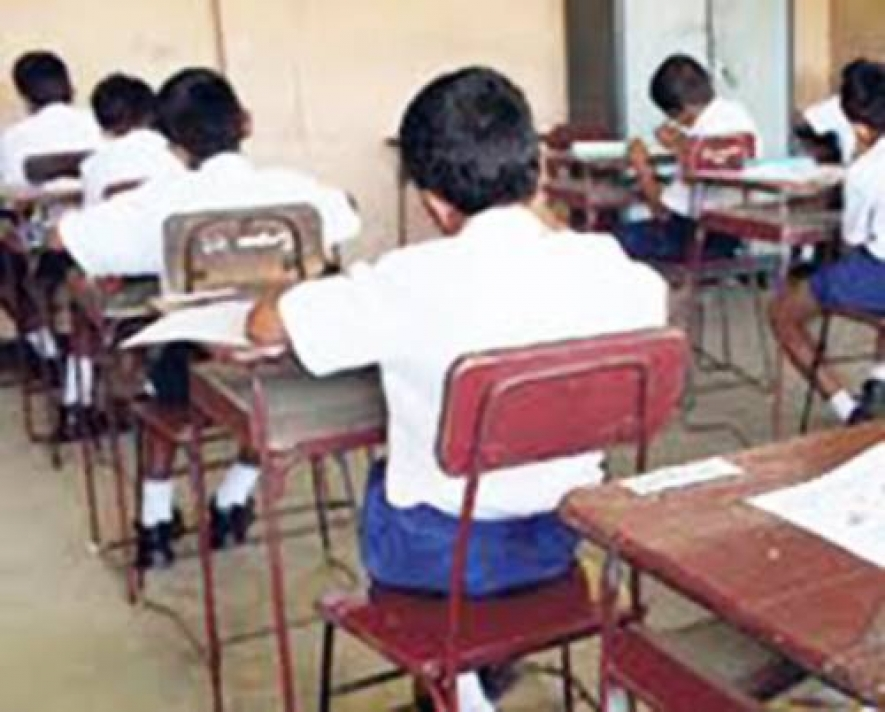 Grade Five Scholarship Exam commences today