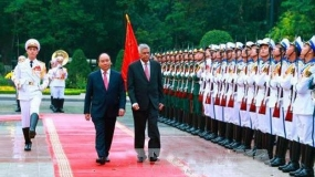 Lanka to strengthen ties with Vietnam, ASEAN with PM visit