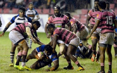 Unbeaten Havies move past Navy