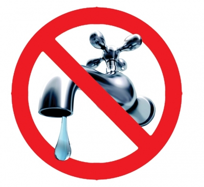 10-hour water cut in several places in Kandy