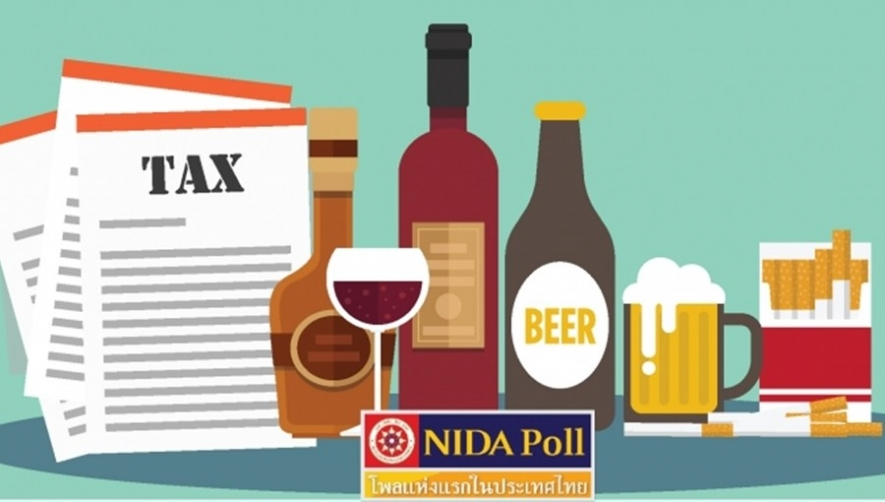 Excise duty based on alcohol volume: Liquor sale decreased 11 per cent - Mangala