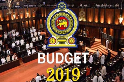 Budget 2019 presented at Parliament on Feb 05