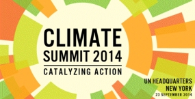 2014 Climate Summit