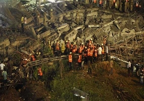 Chennai building collapse toll goes up further