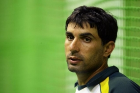 "Mohammad Irfan Exit From World Cup ""Huge Setback"": Misbah-ul-Haq"