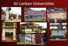 University Admission - Academic Year 2013/2014