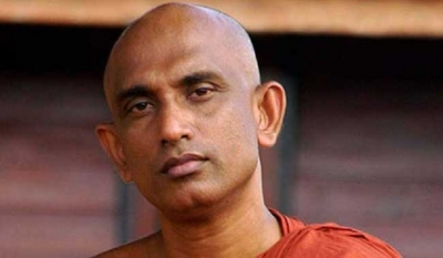 Rathana Thero to support the government