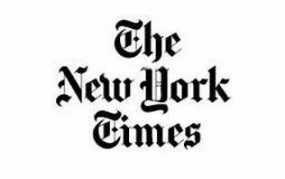NY Times asks contact us rather than intimidating journalists