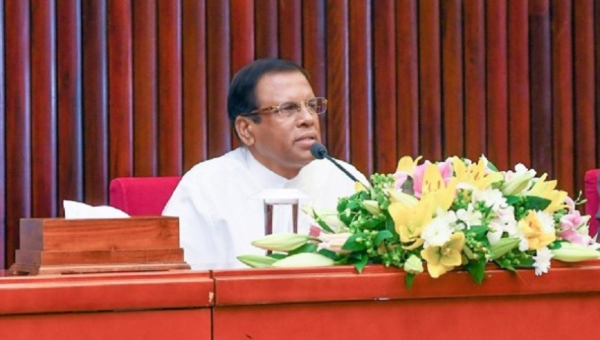 Time has come to implement a broad attitude change to eliminating drug menace – President