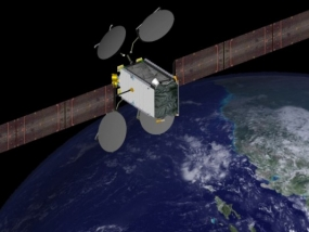 Boeing gears up for first-ever conjoined satellite launch