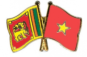 Trade transactions between Vietnam and Sri Lanka to be further expanded