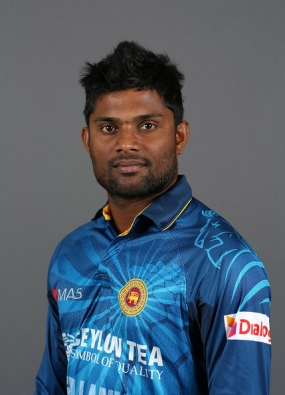 SL tour of NZ 2015:   Seekuge & Dushmantha leaves for New Zealand