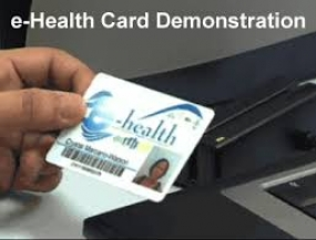 e-Health cards for all by 2020