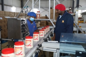 Mirigama Export Processing Zone produced exports to the value of US$ 14 million