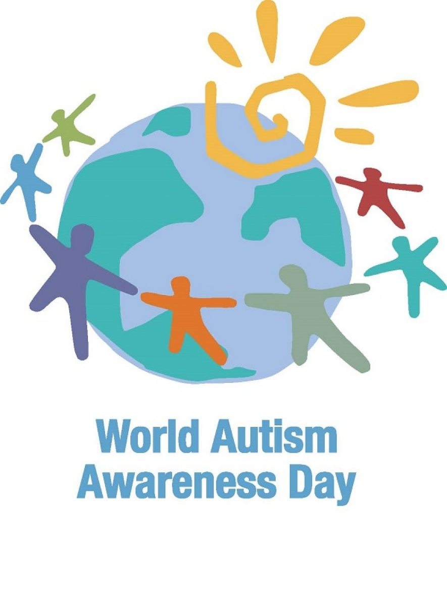 World Autism Awareness Day 2014