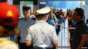 Additional security measures for US-bound flights from Frankfurt