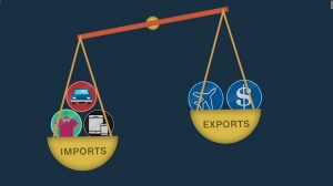 Trade deficit considerably narrows in March 2019