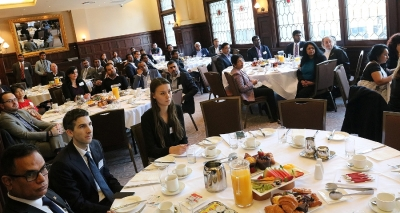 Australian Meeting with Sri Lankan Coconut Products Exporters
