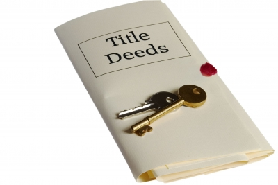 Title deeds for resettled families of Muthurajawela