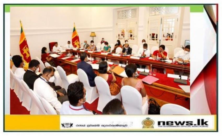 23rdmeeting of the EU-Sri Lanka Joint Commission