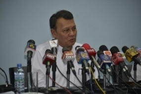 President did not slash western countries - Minister Samarasinghe