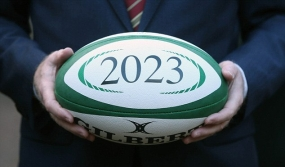 Five countries interested in hosting 2023 Rugby World Cup