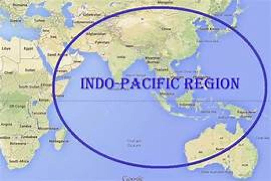 US TO ENHANCE SECURITY COOPERATION IN INDO-PACIFIC REGION