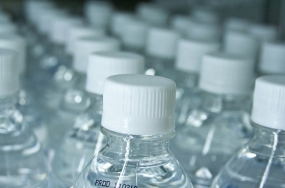 CAA raids contaminated bottled water plant in Dalugama