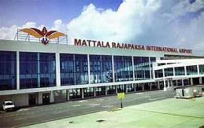 Australia discusses ideas to increase commercial flights at Mattala