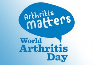 World Arthritis Day – Oct 12