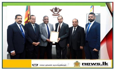 Certification of Airport ; Aviation Services (Sri Lanka) Limited as the Aviation Security Service Provider at Civil Airports in Sri Lanka and Issuance of the Licence