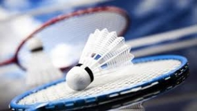 SLAF Open Badminton Tournament from 10-13 June