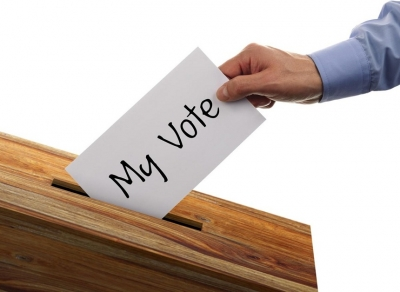 Two-day postal voting for Police & other election offices