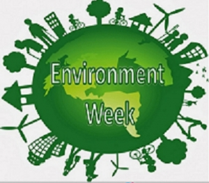 Environment Commemoration Week from May 30 to June 05