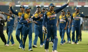 Sri Lanka confirms final 15-man squad for ICC Cricket World Cup 2015