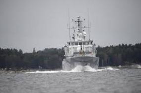 Sweden Confirms Unknown Submarine Incursion