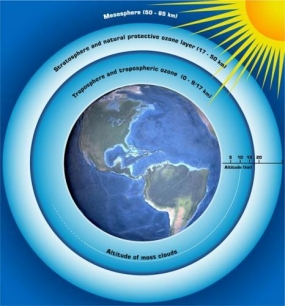 International Ozone Day national ceremony on Sept 16