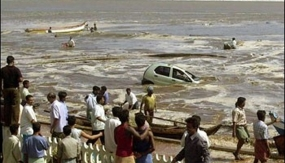 Lanka participates in international tsunami drill today
