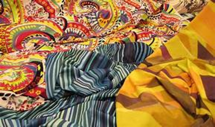 VAT on imported fabric reduced to 5 percent