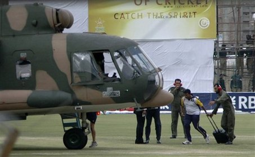 Image result for attacks on sri lankan team