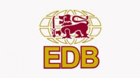 EDB clinches talent award