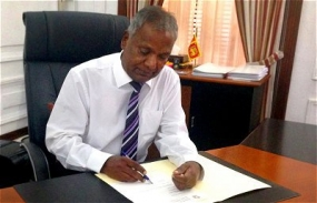 Let us improve Sri Lanka's position in anti-corruption index – Secretary Abeykoon