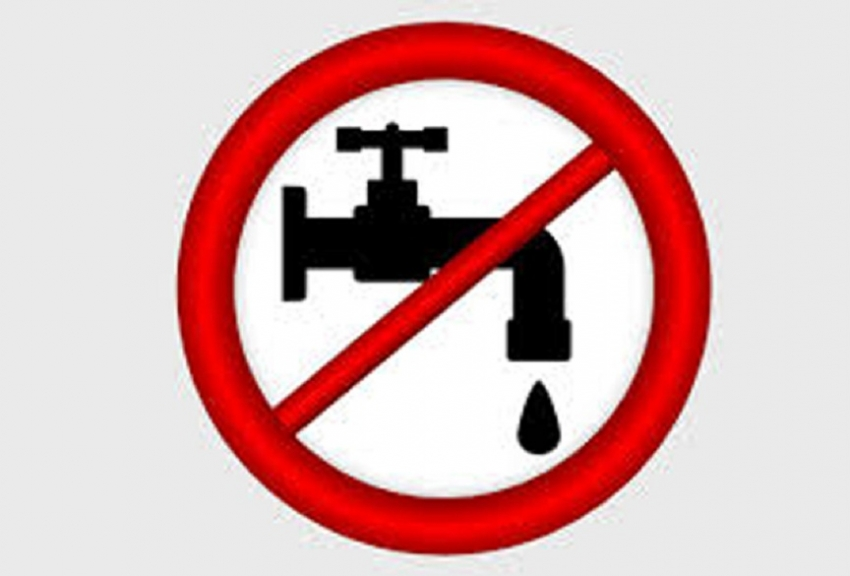 24-hour water cut for parts of Colombo tomorrow