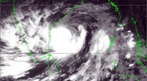 Met. Dept. issues warning of extremely severe cyclonic storm 'FANI'