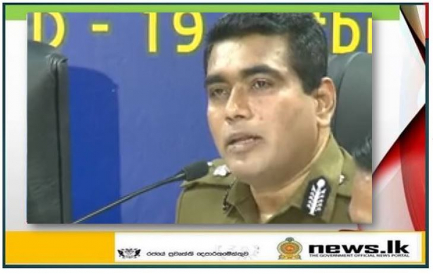 State intelligence service rendering significant service to prevent the spread of Coronavirus – DIG Ajith Rohana