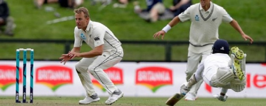 Wagner, Boult bowl New Zealand to record win